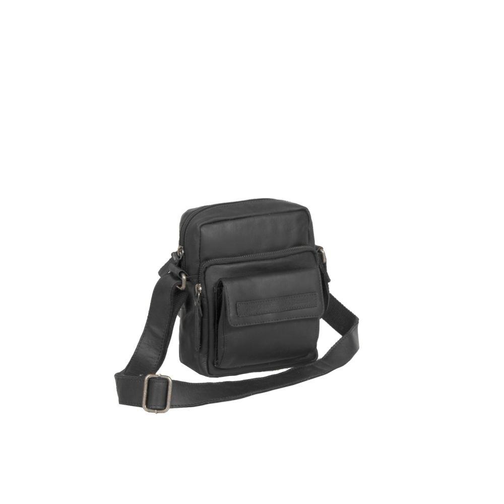 The Chesterfield Brand Hüfttasche Black Hüfttasche
