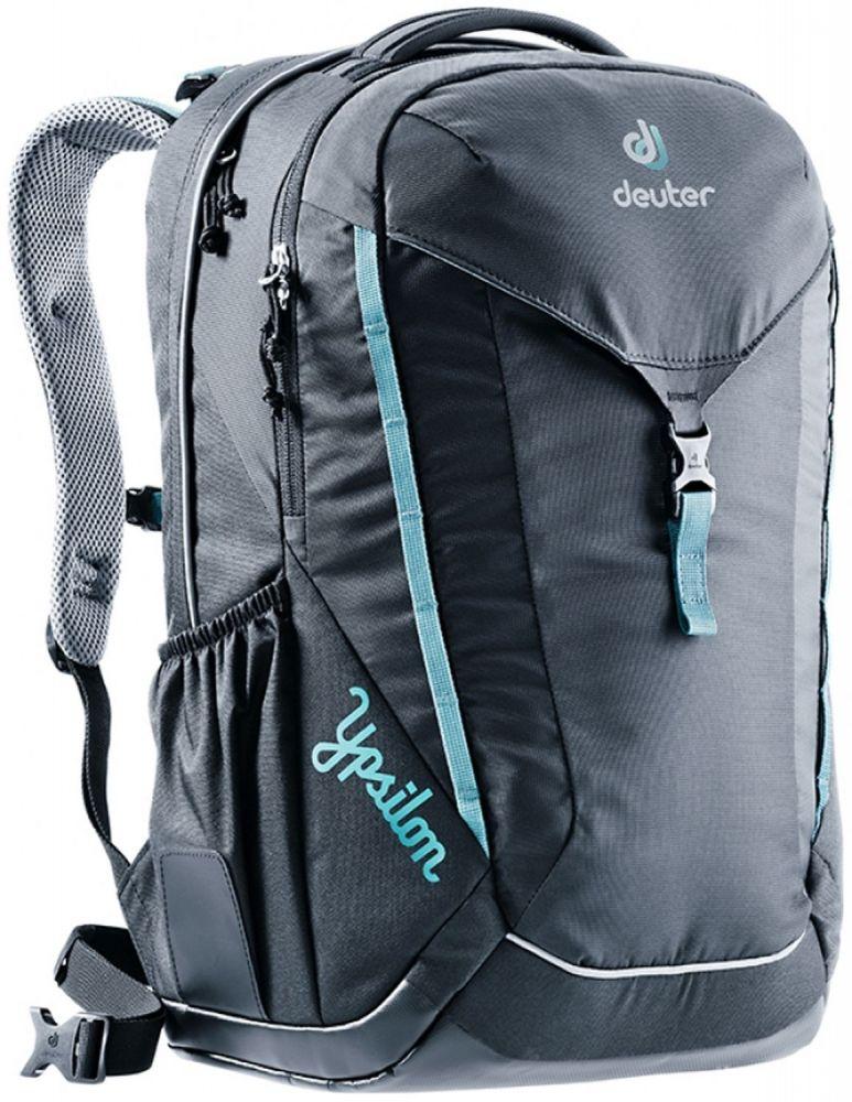 Deuter Ypsilon Schulrucksack black Hüfttasche/Rucksack/Schulrucksack