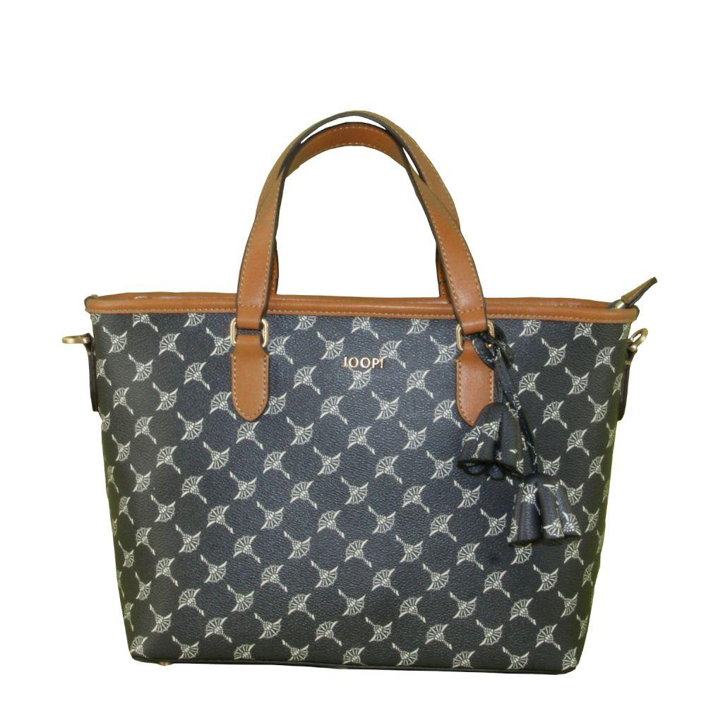 Joop Cortina Ketty Handbag shz Night Blue Handgepäck/Handtasche/Handtasche