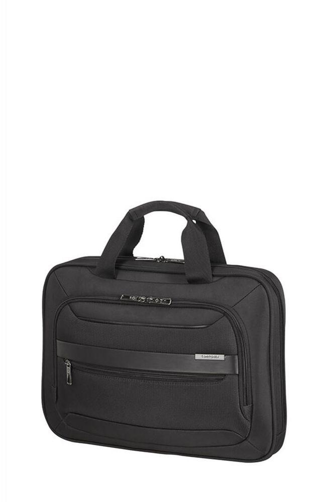 Samsonite Vectura Evo Shuttle Bag 15.6 Black Laptoptasche