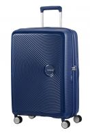 American Tourister Soundbox Spinner 67/24 TSA EXP Midnight Navy