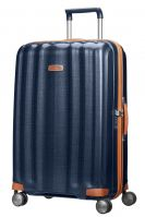 Samsonite Lite-Cube DLX Spinner 76cm midnight blue