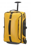 Samsonite Paradiver Light Duffle/WH 55/20 Strictcabin Yellow