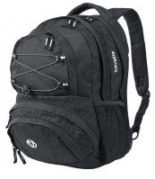 Travelite Basics Multifunktionsrucksack schwarz