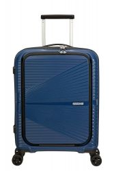 """American Tourister Airconic Spinner 55/20 Frontl. 15.6"""" Midnight Navy"""