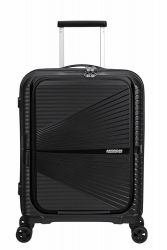 """American Tourister Airconic Spinner 55/20 Frontl. 15.6"""" Onyx Black"""