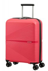 American Tourister Airconic Spinner 55/20 Tsa Paradise Pink
