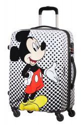 Mickey Mouse Polka Dot