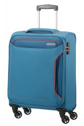 American Tourister Holiday Heat Spinner 55/20 Denim Blue