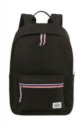 Backpack Zip 42 Black