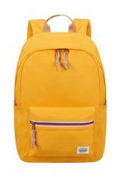 Backpack Zip 42 Yellow
