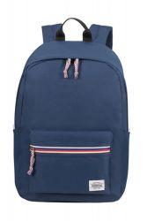 Backpack Zip 42 Navy