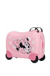 Dream Rider Disney Kinderkoffer Minnie Glitter