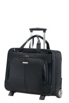 Samsonite XBR Business Case/Wh 15.6 Black  - Modell  von Samsonite