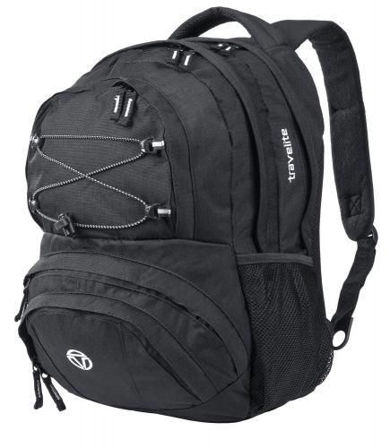 Travelite Basics Multifunktionsrucksack schwarz  Vorschaubild #1