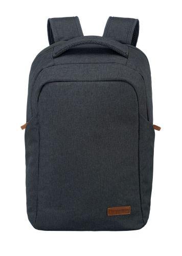 Travelite Basics Safety Rucksack anthrazit  Vorschaubild #1