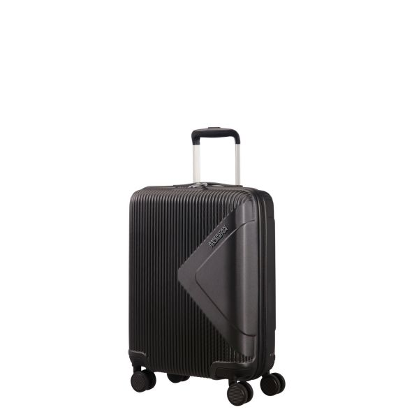 American Tourister Modern Dream Spinner 55/20 TSA Universe Black