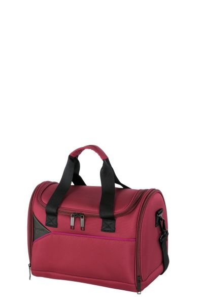 Hardware Skyline 3000 Beauty Case Red Fuchsia