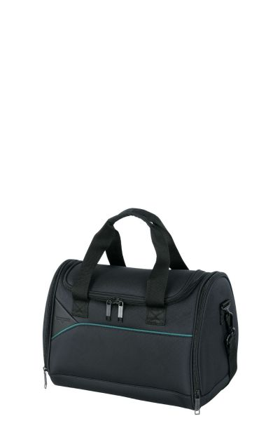 Hardware Skyline 3000 Beauty Case Black Petrol