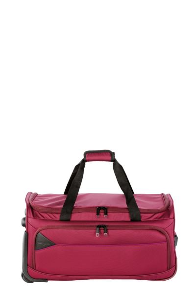 Hardware Skyline 3000 Travel Bag S Red Fuchsia