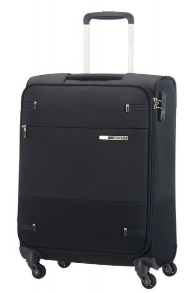 Samsonite Base Boost Spinner 55/20 Black