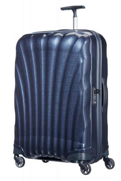 Samsonite Cosmolite Spinner 75cm midnight blue