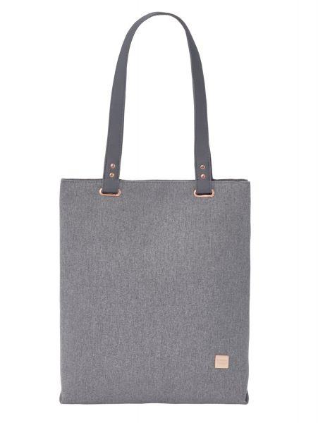 Titan Barbara Shopper Einkaufstasche grey