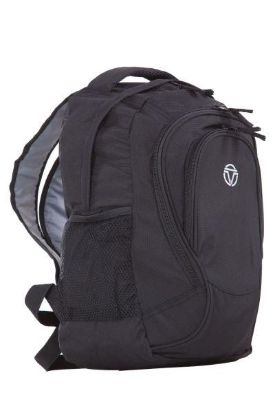 Travelite Basics Daypack schwarz
