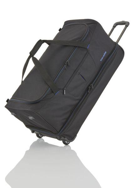 Travelite Basics Trolley Reisetasche S erw. schwarz