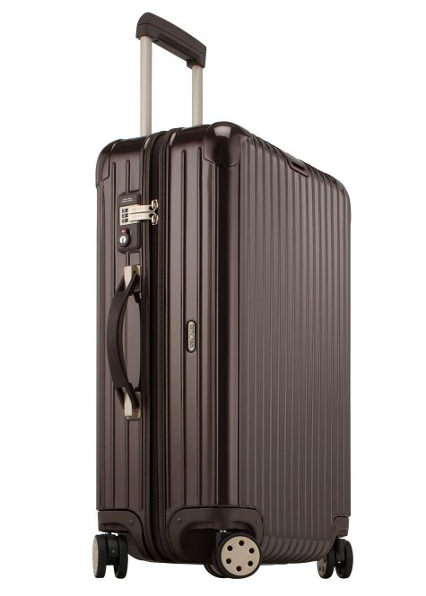 rimowa salsa deluxe multiwheel trolley 61 l. Black Bedroom Furniture Sets. Home Design Ideas