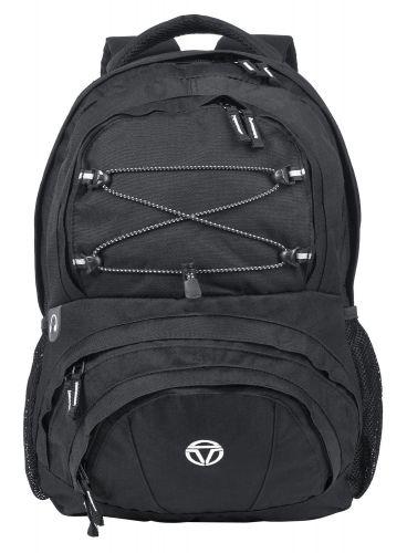 Travelite Basics Multifunktionsrucksack schwarz  Vorschaubild #2
