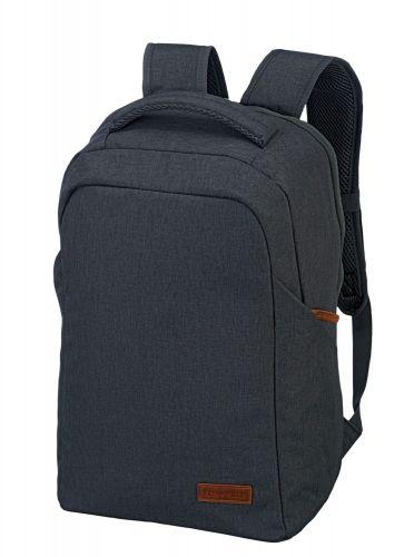 Travelite Basics Safety Rucksack anthrazit  Vorschaubild #2