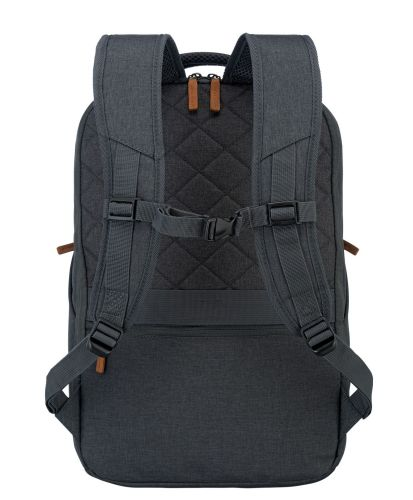 Travelite Basics Safety Rucksack anthrazit  Vorschaubild #3