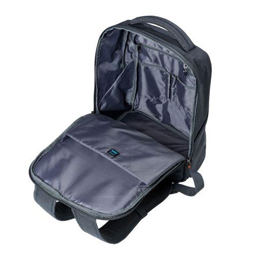 Travelite Basics Safety Rucksack anthrazit  Vorschaubild #4