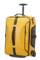 Samsonite Paradiver Light Duffle/WH 55/20 Backpack Yellow