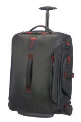 Samsonite Paradiver Light Duffle/WH 55/20 Backpack Black