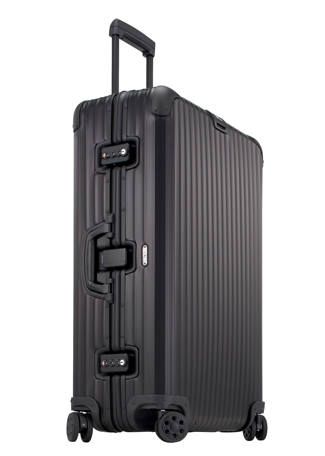 rimowa topas stealth multiwheel 73 ng kofferexpress 24. Black Bedroom Furniture Sets. Home Design Ideas