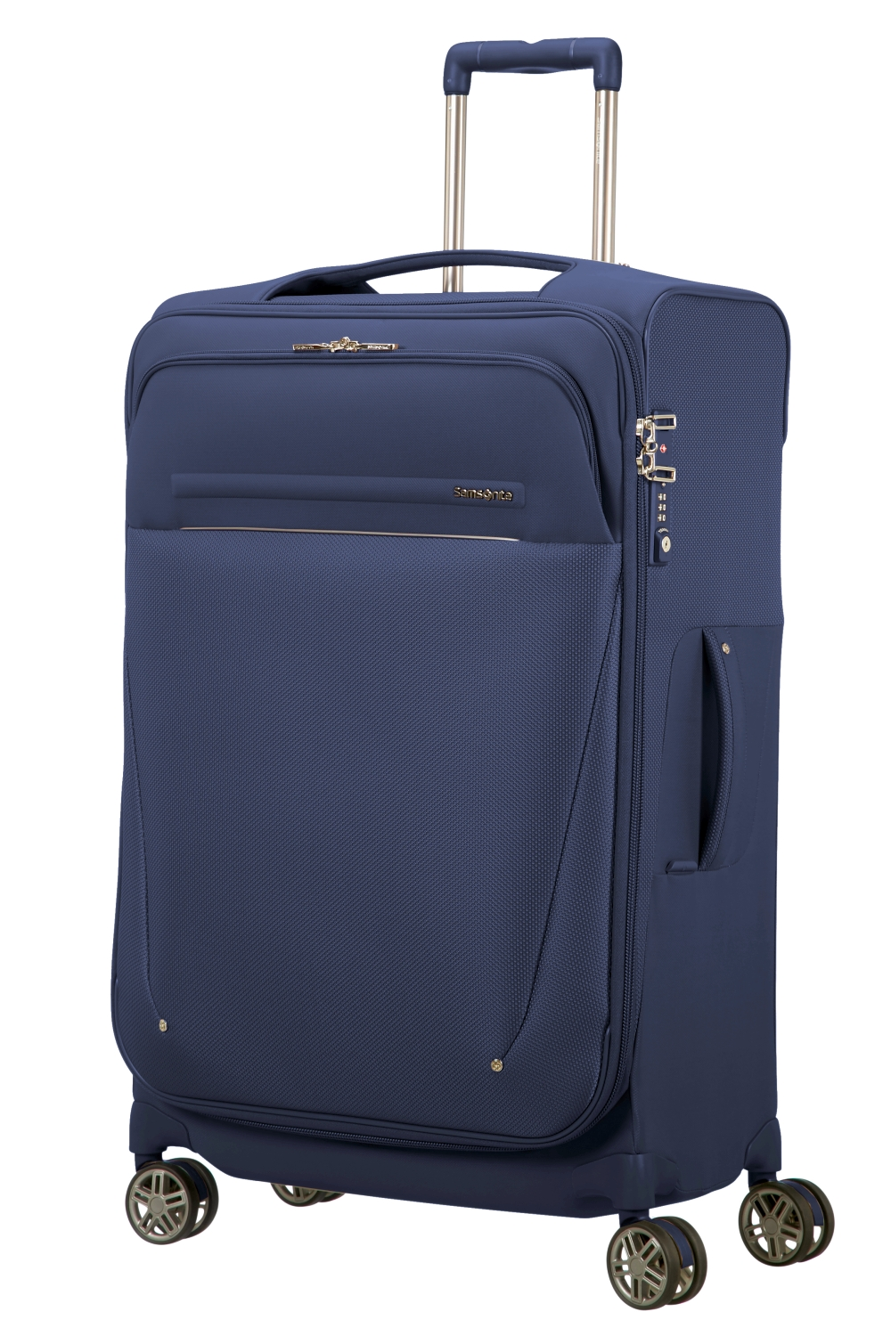 samsonite b lite icon spinner 78 29 exp dark blue. Black Bedroom Furniture Sets. Home Design Ideas