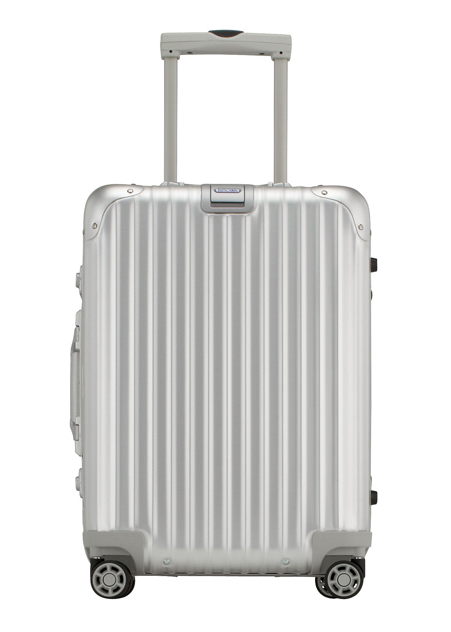 rimowa topas cabin multiwheel iata 52 koffer trolleys. Black Bedroom Furniture Sets. Home Design Ideas