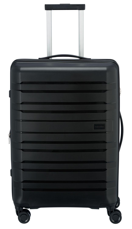 travelite kosmos kofferset 3 teilig schwarz kofferexpress 24. Black Bedroom Furniture Sets. Home Design Ideas