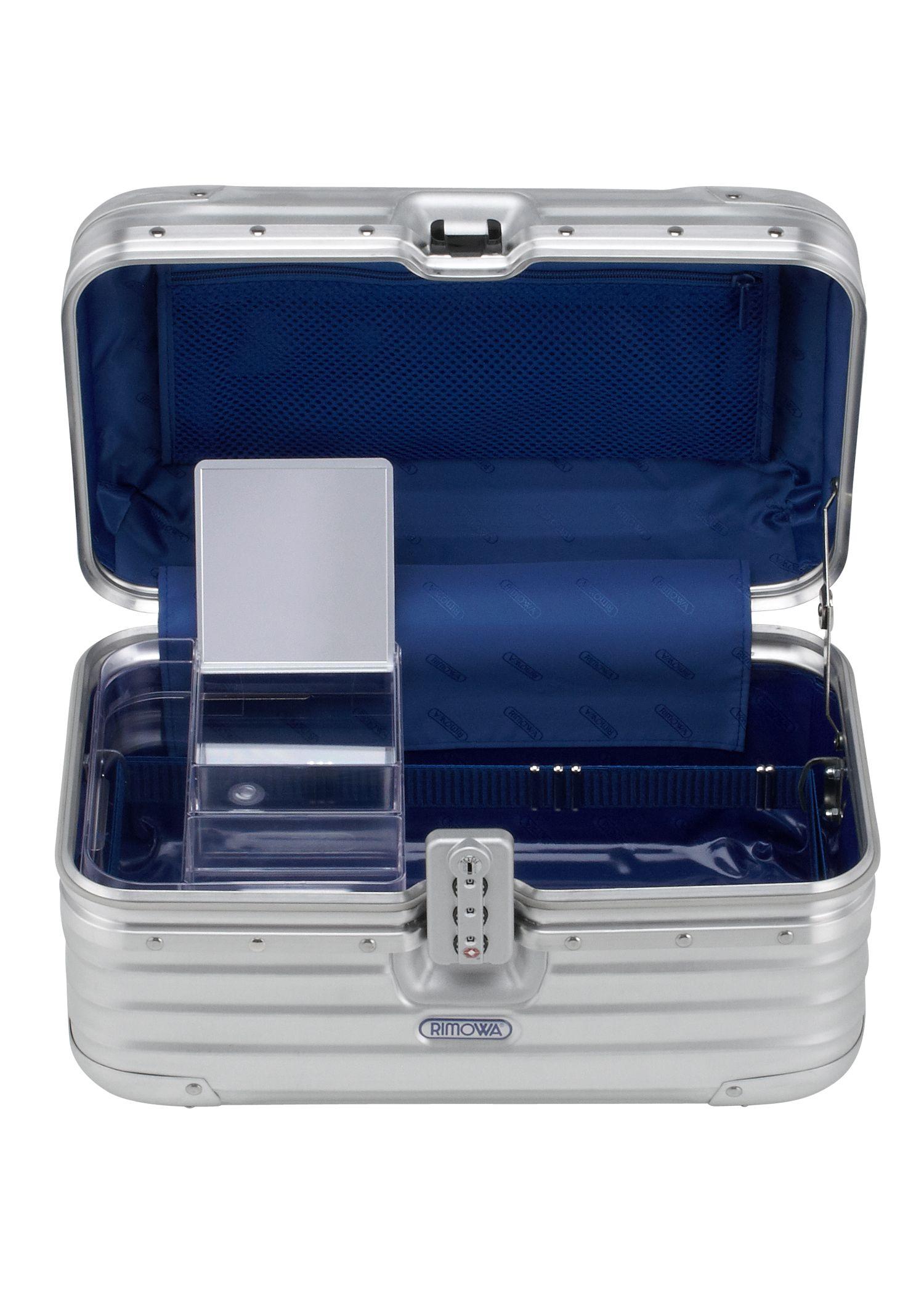 rimowa topas beauty case koffer trolleys. Black Bedroom Furniture Sets. Home Design Ideas