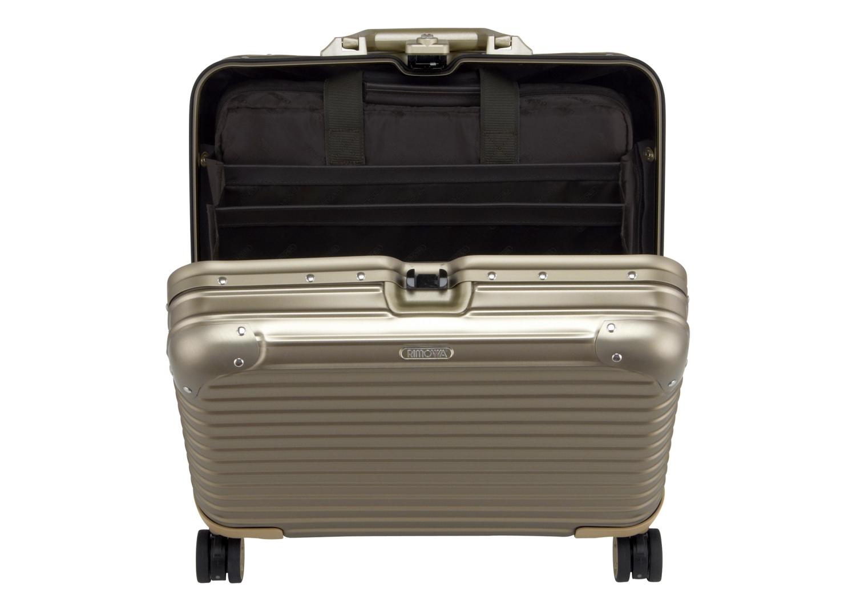 rimowa topas titanium business multiwheel 40 kofferexpress 24. Black Bedroom Furniture Sets. Home Design Ideas