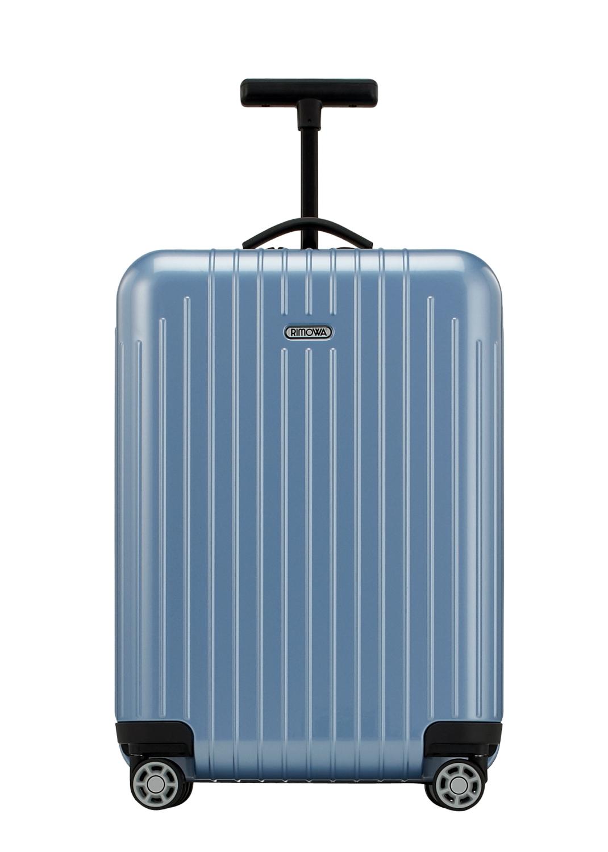 rimowa koffer salsa air set eisblau koffer trolleys. Black Bedroom Furniture Sets. Home Design Ideas